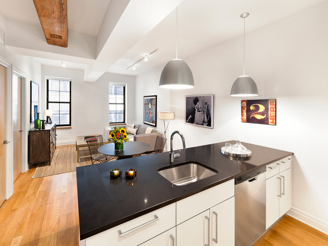 1 Bedroom, DUMBO Rental in NYC for $3,695 - Photo 1