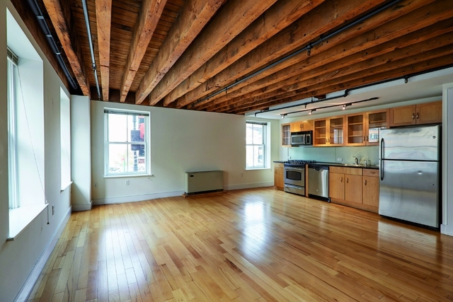 1 bedroom at historic front street seaport posted by ryan shimiaie