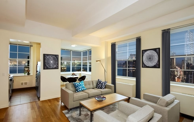 1 Bedroom, Financial District Rental in NYC for $2,975 - Photo 2
