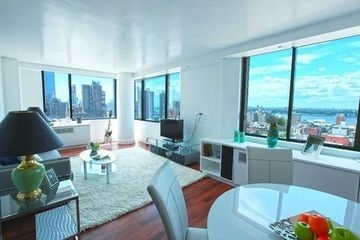 1 Bedroom, Battery Park City Rental in NYC for $4,228 - Photo 2