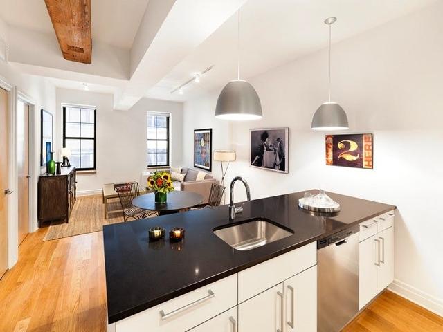 1 Bedroom, DUMBO Rental in NYC for $3,705 - Photo 1