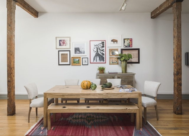 1 Bedroom, DUMBO Rental in NYC for $5,875 - Photo 2