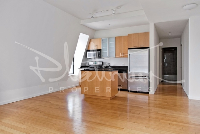 2 Bedrooms, Financial District Rental in NYC for $5,349 - Photo 2