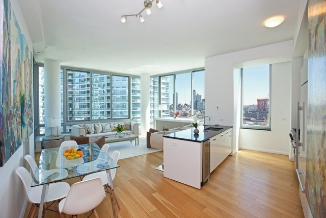 1 Bedroom, Hunters Point Rental in NYC for $2,670 - Photo 1