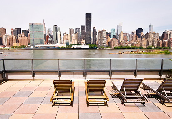1 Bedroom, Hunters Point Rental in NYC for $3,175 - Photo 2