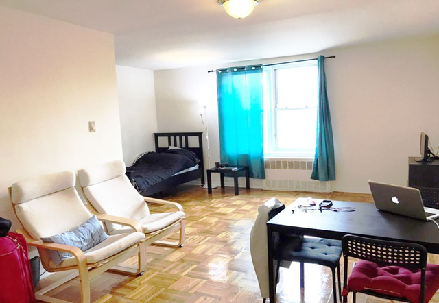 Studio, Woodside Rental in NYC for $1,610 - Photo 1