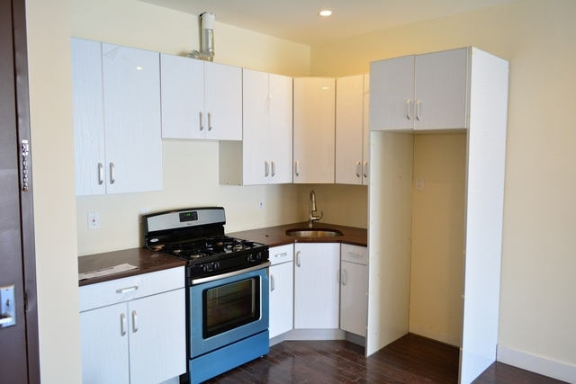 1BR at Jefferson Street - Photo 1