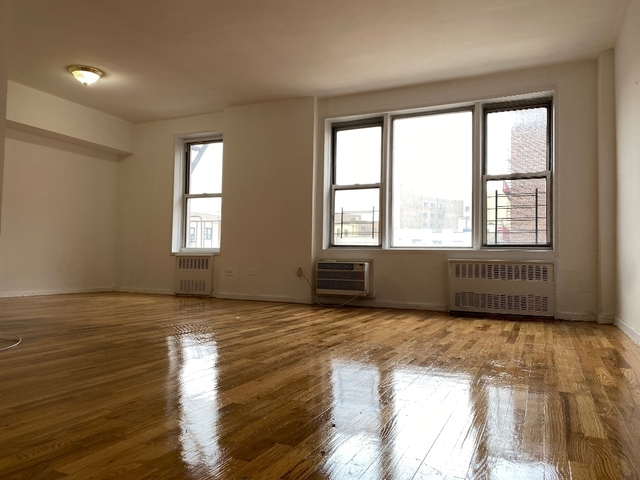 Studio, Mount Hope Rental in NYC for $1,400 - Photo 1