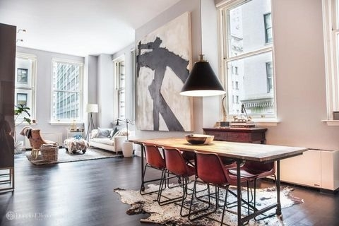 2 Bedrooms, Financial District Rental in NYC for $6,125 - Photo 1