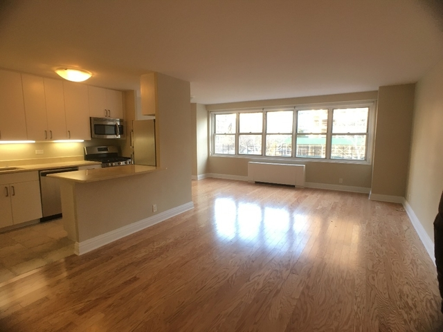 1 Bedroom, Rose Hill Rental in NYC for $3,666 - Photo 1