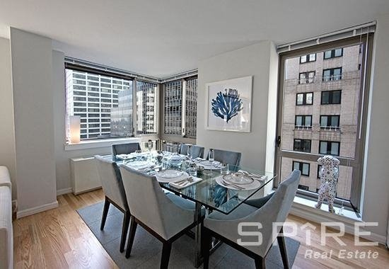 3 Bedrooms, Financial District Rental in NYC for $6,500 - Photo 2