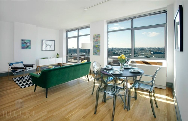 1BR at Court St. - Photo 1