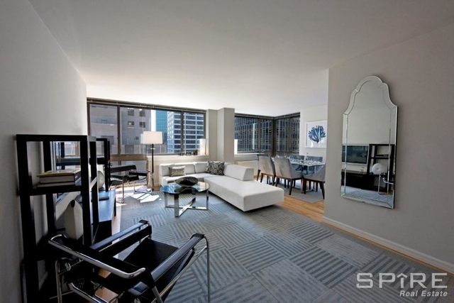 2 Bedrooms, Financial District Rental in NYC for $4,500 - Photo 2