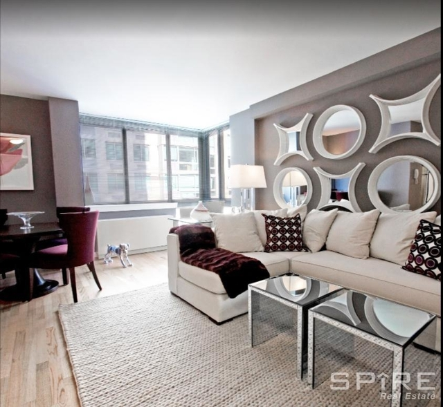 1 Bedroom, Financial District Rental in NYC for $3,275 - Photo 1