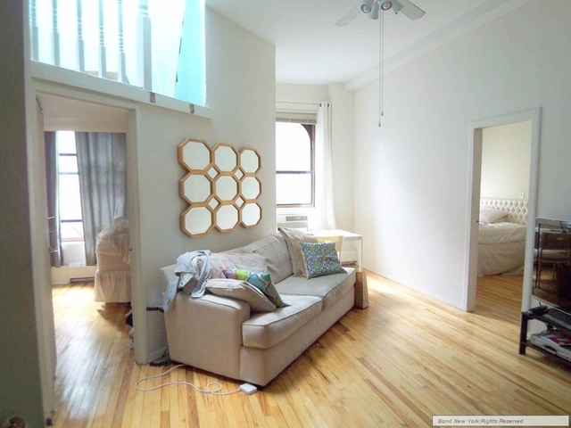 2 Bedrooms, Flatiron District Rental in NYC for $3,500 - Photo 1