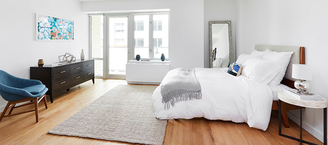 2 Bedrooms, Long Island City Rental in NYC for $2,628 - Photo 2
