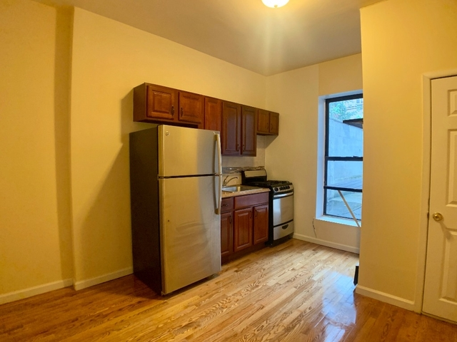 Studio, Ocean Hill Rental in NYC for $1,100 - Photo 1