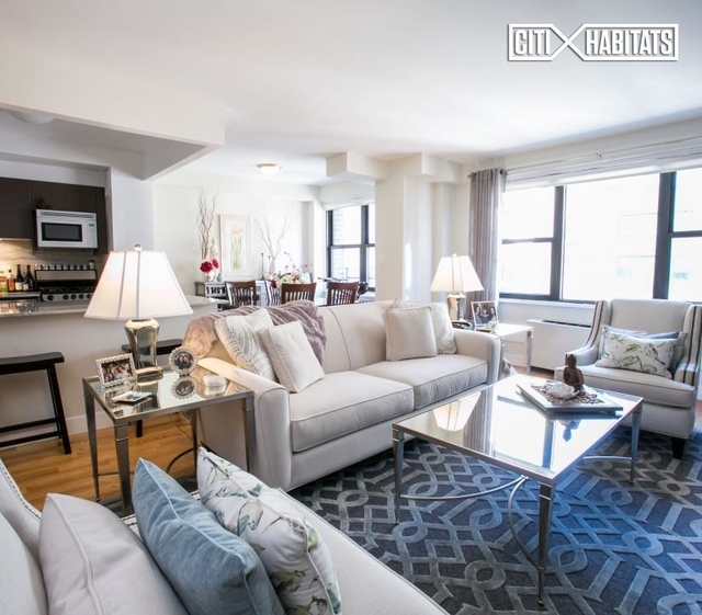 2 Bedrooms, Rose Hill Rental in NYC for $4,488 - Photo 1