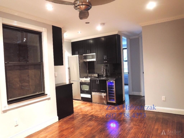 4 Bedrooms, East Village Rental in NYC for $4,165 - Photo 1