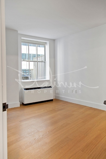 1 Bedroom, Financial District Rental in NYC for $3,530 - Photo 1