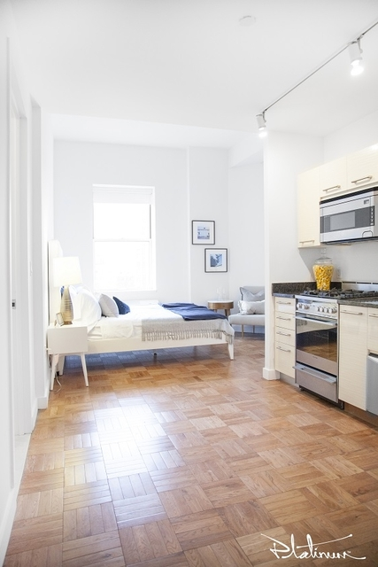 Studio, Financial District Rental in NYC for $2,633 - Photo 1