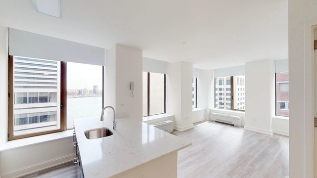 1 Bedroom, Financial District Rental in NYC for $4,526 - Photo 1