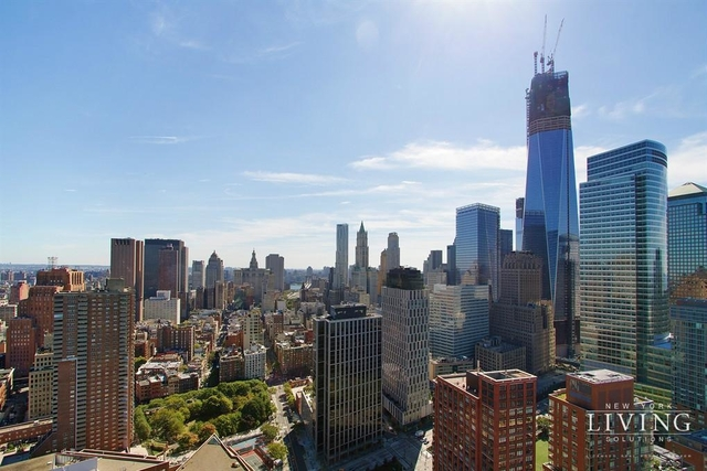 2 Bedrooms, Battery Park City Rental in NYC for $3,895 - Photo 2