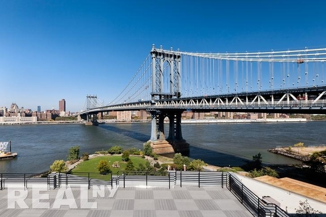 2 Bedrooms, DUMBO Rental in NYC for $4,431 - Photo 2