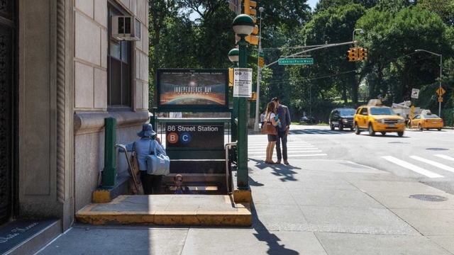 Studio, Upper West Side Rental in NYC for $2,362 - Photo 2