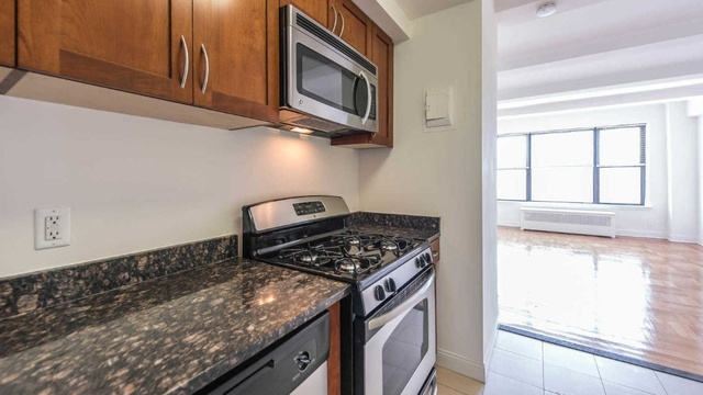 Studio, Upper West Side Rental in NYC for $2,362 - Photo 1