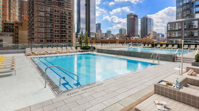 Studio, Hell's Kitchen Rental in NYC for $2,380 - Photo 1