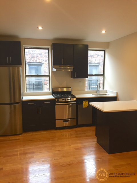 3 Bedrooms, Fort George Rental in NYC for $2,800 - Photo 1