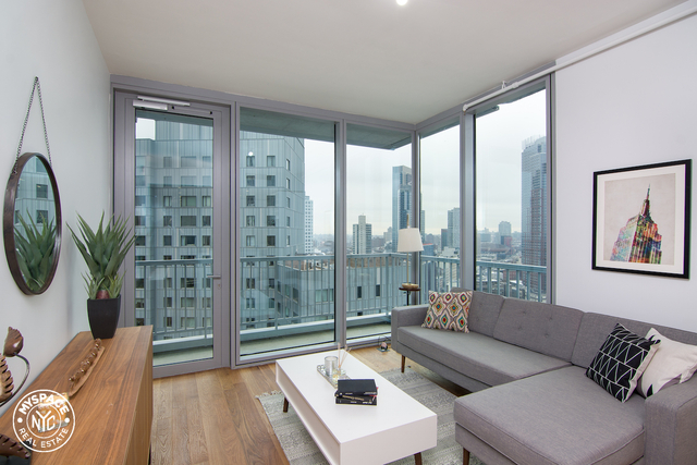 1 Bedroom, Downtown Brooklyn Rental in NYC for $3,258 - Photo 1