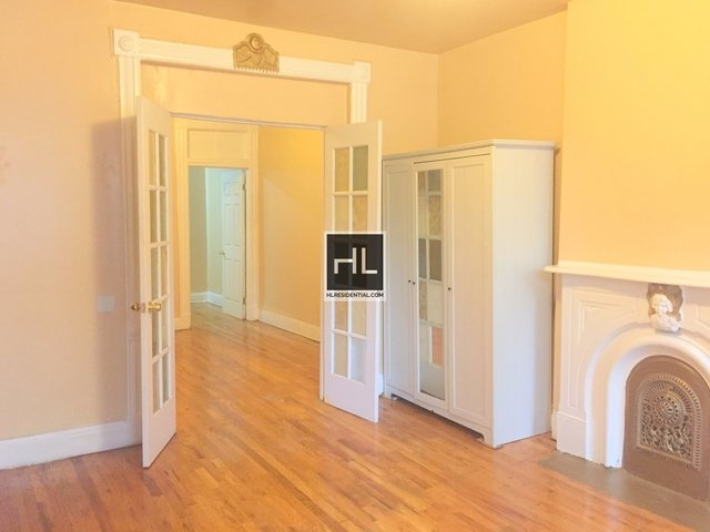 4 Bedrooms, North Slope Rental in NYC for $3,200 - Photo 1