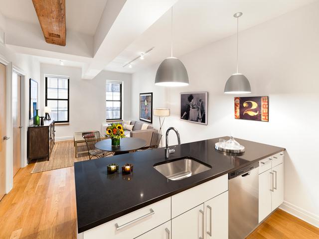 1 Bedroom, DUMBO Rental in NYC for $3,785 - Photo 2