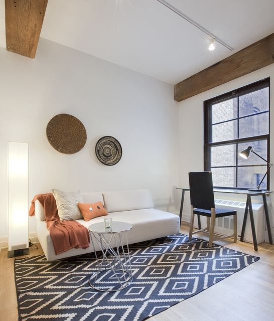 1 Bedroom, DUMBO Rental in NYC for $3,960 - Photo 2