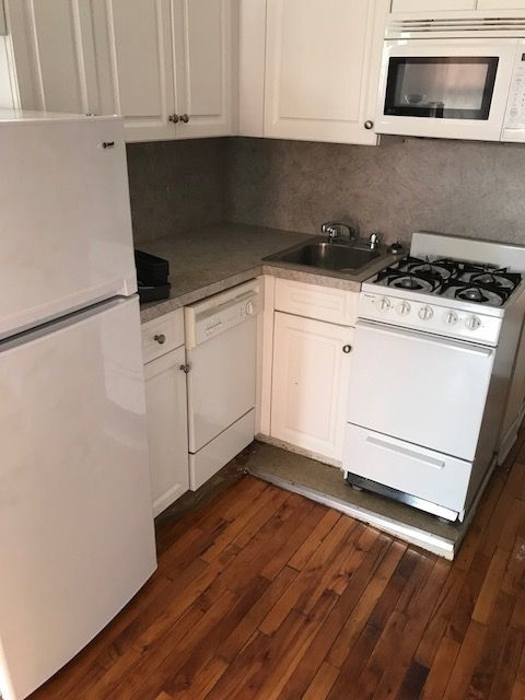 1 Bedroom, Hell's Kitchen Rental in NYC for $2,100 - Photo 2