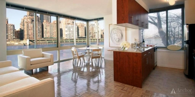1 Bedroom, Roosevelt Island Rental in NYC for $2,400 - Photo 1