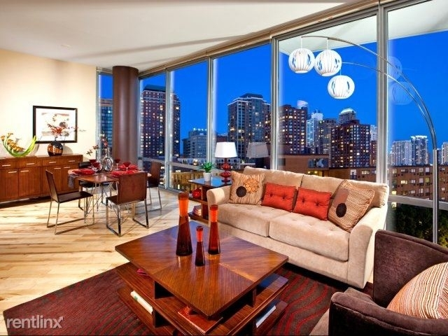 2 Bedrooms, South Loop Rental in Chicago, IL for $2,700 - Photo 2