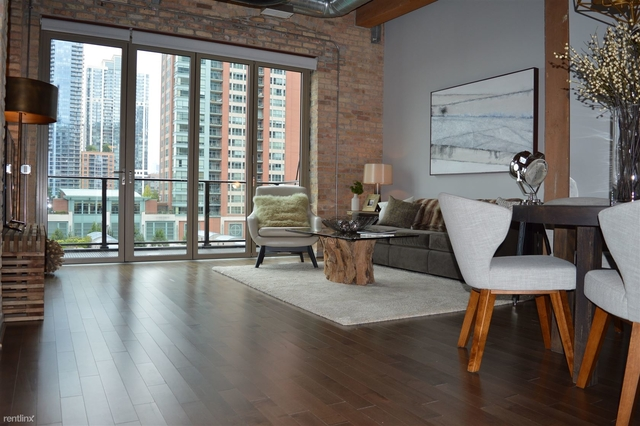1 Bedroom, Streeterville Rental in Chicago, IL for $2,500 - Photo 1