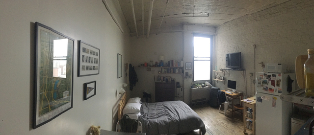 Studio, East Williamsburg Rental in NYC for $1,875 - Photo 1