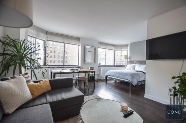 Studio, NoMad Rental in NYC for $3,395 - Photo 1
