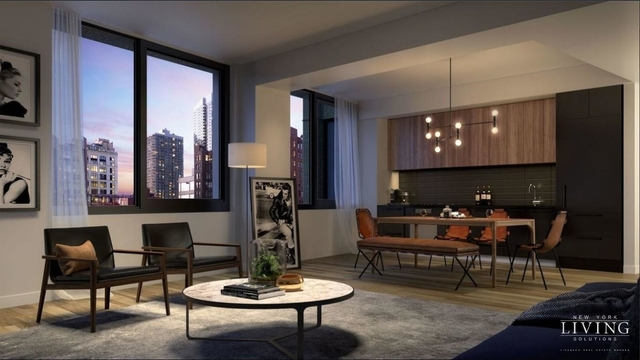 3 Bedrooms, Hell's Kitchen Rental in NYC for $7,500 - Photo 2