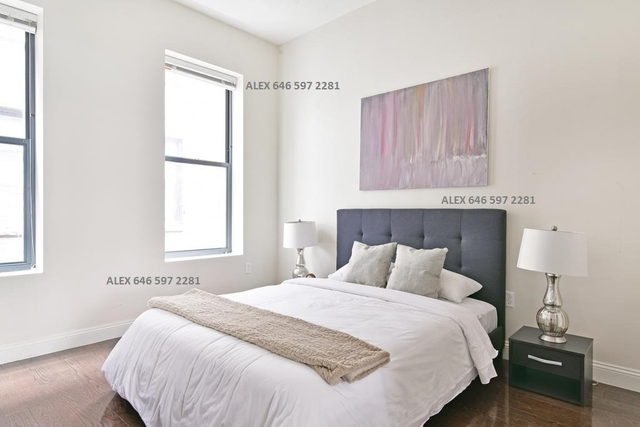 3 Bedrooms, Gramercy Park Rental in NYC for $4,295 - Photo 2