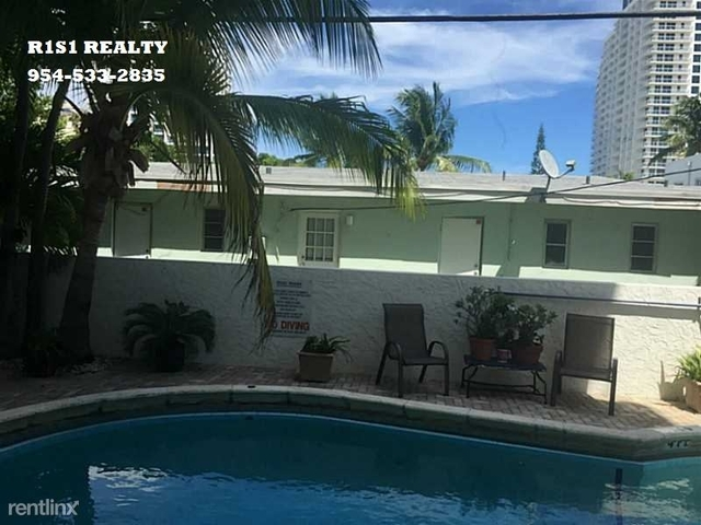 1 Bedroom, East Fort Lauderdale Rental in Miami, FL for $1,600 - Photo 2