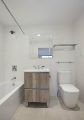 3 Bedrooms, Rose Hill Rental in NYC for $4,650 - Photo 2
