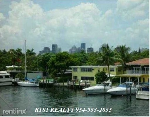 3 Bedrooms, East Fort Lauderdale Rental in Miami, FL for $3,450 - Photo 2