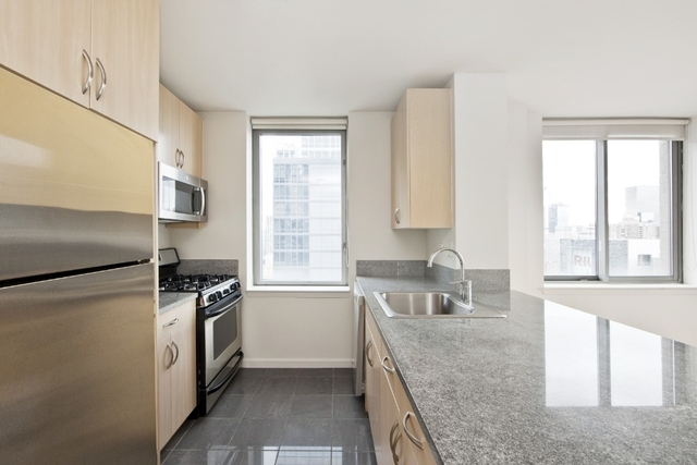3 Bedrooms, Theater District Rental in NYC for $4,295 - Photo 2