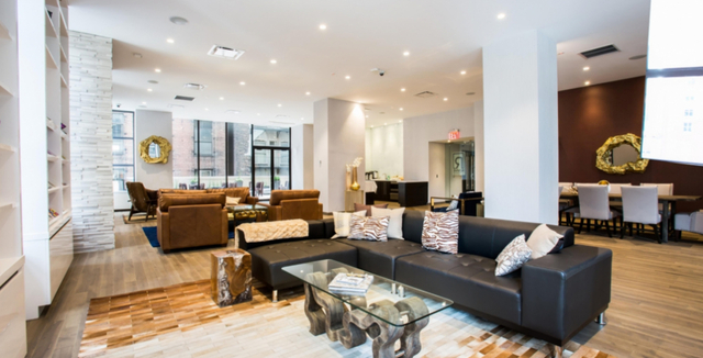 1 Bedroom, Theater District Rental in NYC for $3,799 - Photo 1