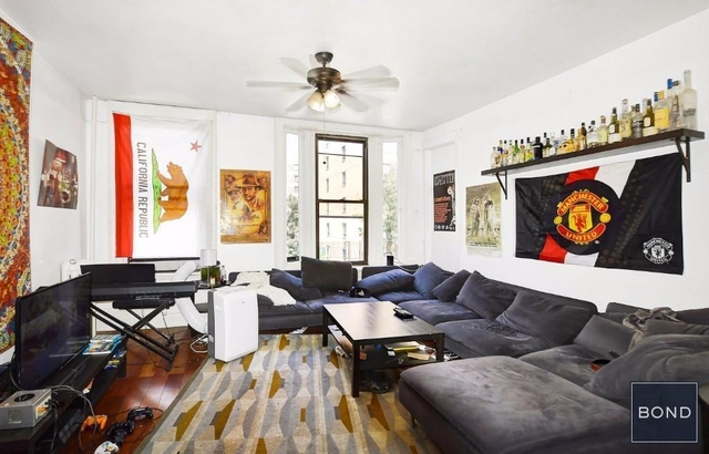 4 Bedrooms, Alphabet City Rental in NYC for $6,495 - Photo 2